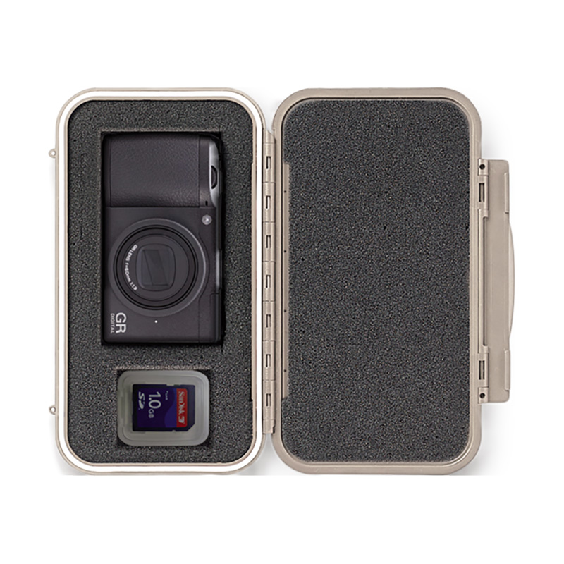 CFU-3600/Emerald Utility WP Case-Emerald