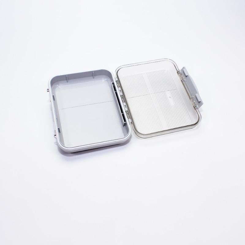 CFL-1600MT Small / Multi WP Lure Case - Clear Top Empty Case