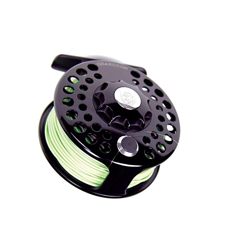 【CFA-180/BK】 Black/Tippet Holder