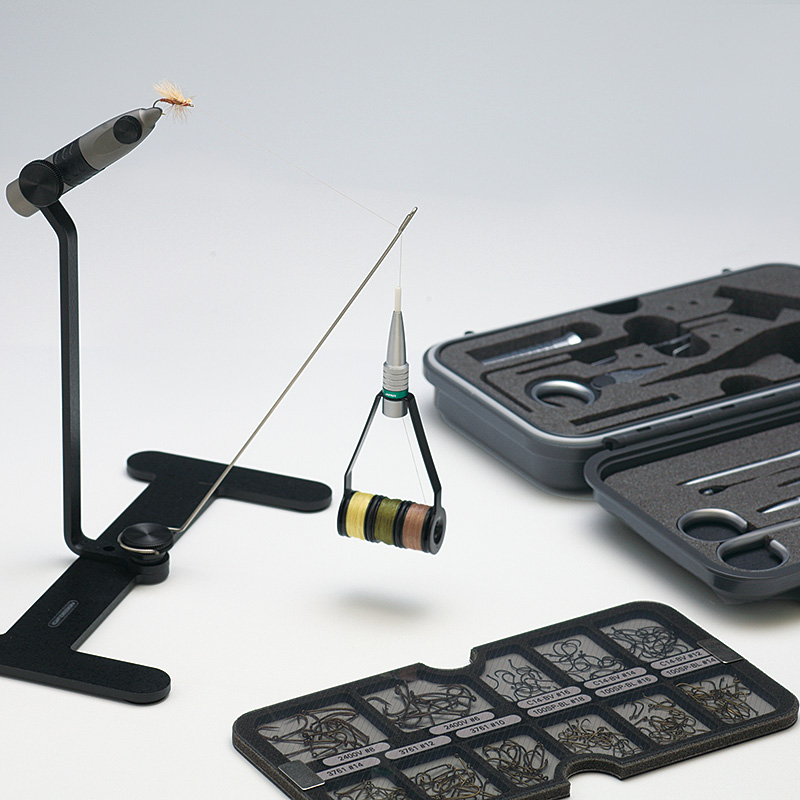 CFT-1000 Marco Polo Fly Tying System