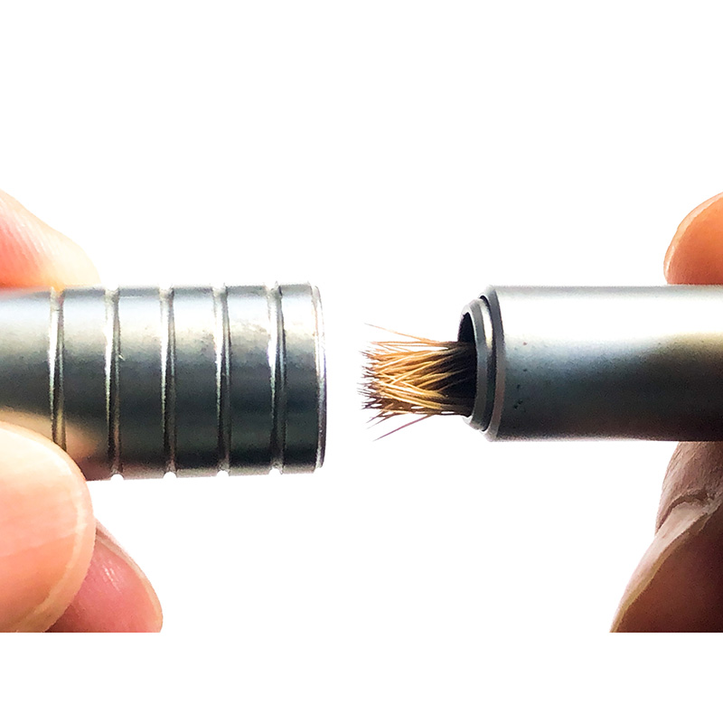 【CFT-80/S】 Small/2-in-1 Hair Stacker