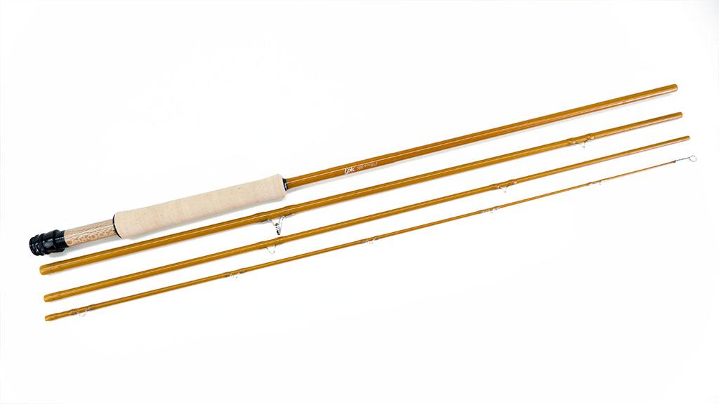 580 FastGlass Fly Rod