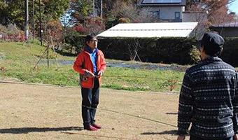 東知憲氏 フライキャスティングスクール in 忍野Casting Range(6/23,8/4,9/1)