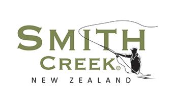 SMITH CREEKのページを公開しました