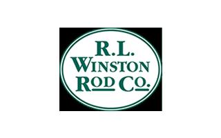 R.L.Winston Rod Co.のページを公開しました