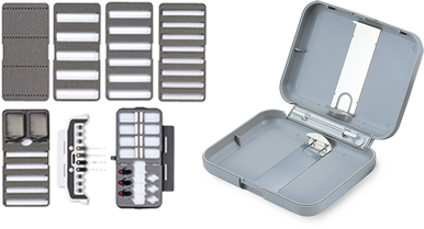 Fly Fishing System Cases